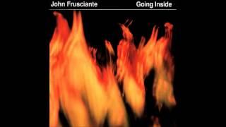 John Frusciante - Going Inside EP [Full Album]