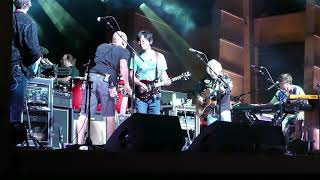 The String Cheese Incident 9/15/18 Black And White into Lovelight Jam into 'Round The Wheel