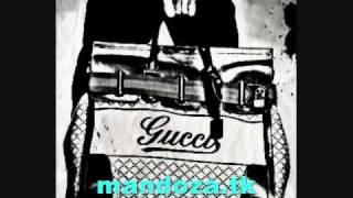 Gucci Mane - Alley Cat - DJ Mando