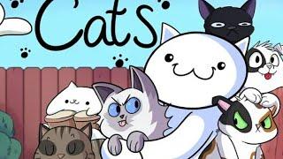 Our Cats | PT-BR | se Inscreva-se |