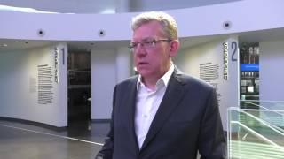 Алексей Кудрин о Музее Ельцина и Ельцине