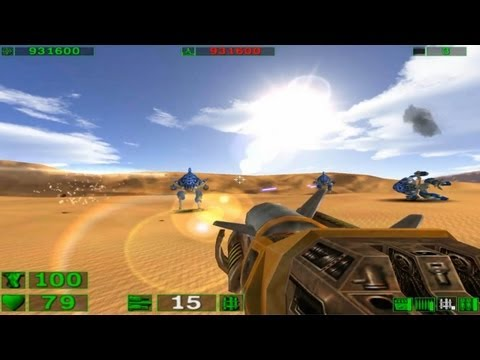 serious sam hd the first encounter pc requirements