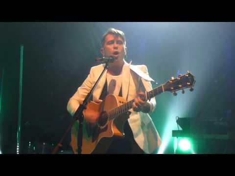Mark Owen - Raven LIVE @ Frankfurt - Gibson's Club 22.06.2013