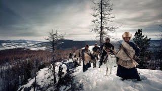 Забытый народ Сибири! Рыбаки охотники Промысловики!