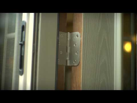 About the quality of Provia doors made by the manufacturer.