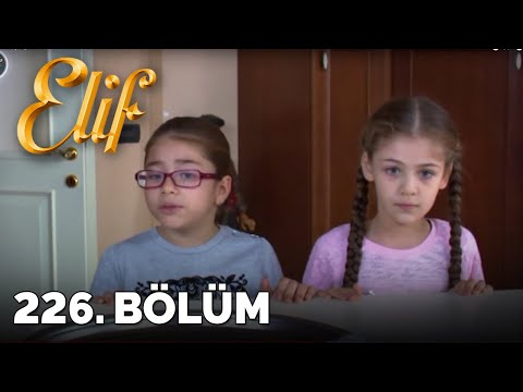 Elif - 226.Bölüm (HD) letöltés