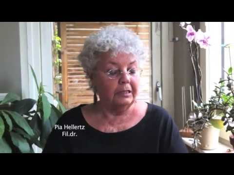 Pia Hellertz om Nya Ekonomiska Systemet