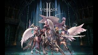"""Lineage 2 Asterios - Berserker Гайд #2 """"Саб скилы"""" [Phoenix x7]"""