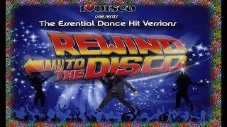 Rewind to the Disco Vol.1 (2009) CD-1