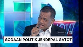 Godaan Politik Jenderal Gatot Nurmantyo - AFD NOW
