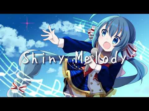 Shiny Melody / kijibato feat.音街ウナ(Otomachi Una)