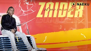 Vivo Por Ti   Zaider (Video Lyric)