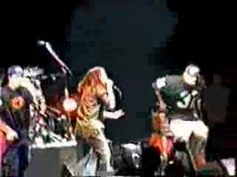 RATM - How I Could Just Kill a Man Live RARE AUDIENCE ANGLE