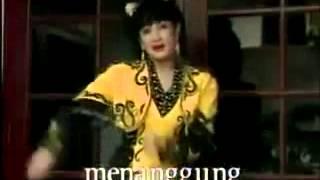 Gambar cover RINDU BERAT itje trisnawati @ lagu dangdut