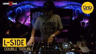 L-Side - Double Trouble [DnBPortal.com]