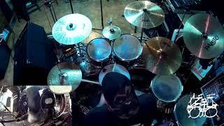"""Jivi Drums - """"Spotlight Kid"""" Versión Angel Dust."""