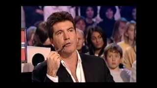 Guy Sebastian   World Idol 2003   What A Wonderful World