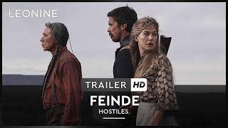 Feinde - Hostiles Film Trailer