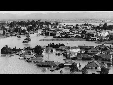It will flood again
