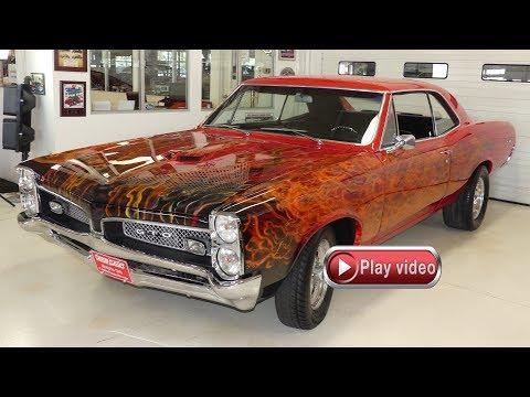 Video of Classic '67 Tempest - QPPZ