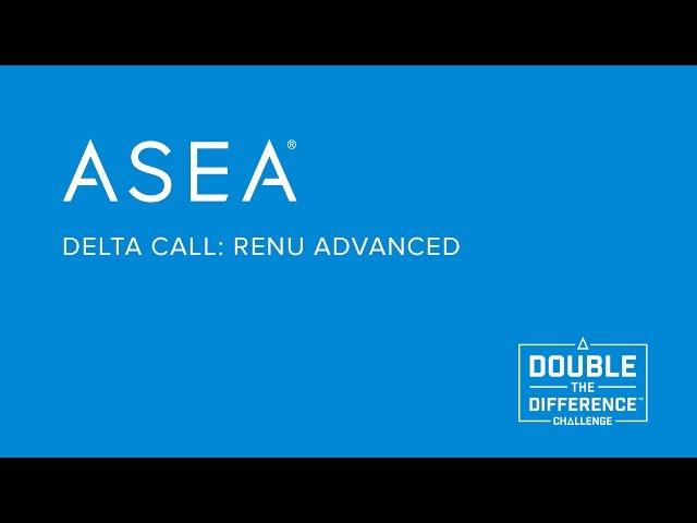 RENU Advanced Product Discussion