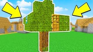 Minecraft ITA - LA NOSTRA CASA SULL'ALBERO!!