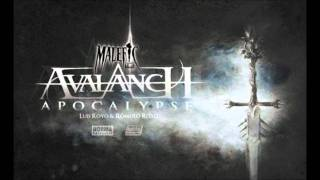 Avalanch- In The Name Of God