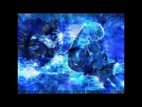 【初音ミクV4X - Hatsune Miku】 CyberGirl (Shikokin) 【Original】