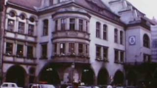 preview picture of video '1969 - Munich, West Germany'