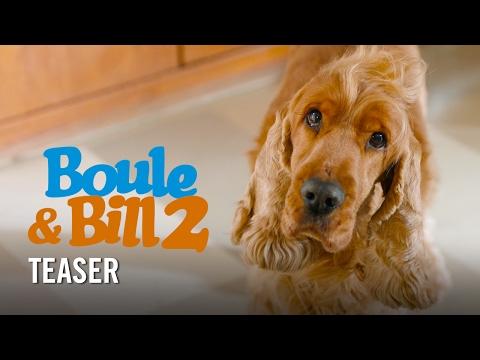 Boule et Bill 2 Pathé Distribution / Nexus Factory / LGM Production