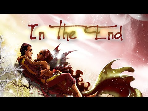 Bloody Winx || Layla & Nabu - In The End  *Request*