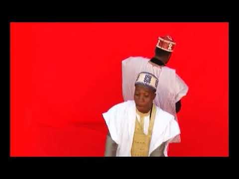 Adam A. Zango - Duniya Rawa Rawa feat M. Inuwa (official video)