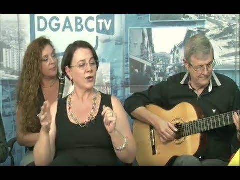 Bossa Nova dá o ritmo do programa Diálogo Diário