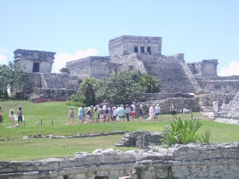 Full Video Tour of Tulum – Cancun, Mexico