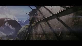 Anthem Официальный тизер трейлер 4К почти на русском