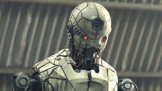 机器人觉醒,仅用7天便超越人类,创造出全机械生命体!速看科幻电影《机器纪元》
