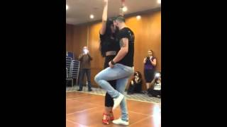 best couple dance in the world