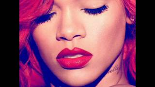 Rihanna   Man Down (Audio)