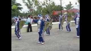 preview picture of video 'Drumband DARUL ISTIQAMAH Barabai'