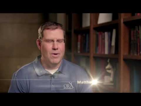 Matthew Lindaman D.O. video