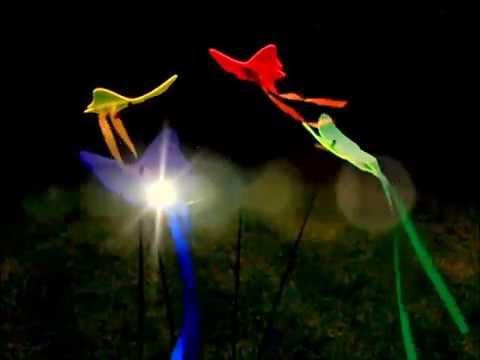 SunForm-Sonnenfänger - Schmetterlinge