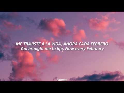 Katy Perry - Teenage Dream (lyrics/español)