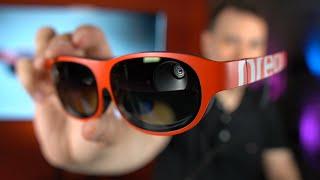 NREAL LIGHT DEVKIT UNBOXING - Die erste wirklich spannende AR Brille für Konsumenten!