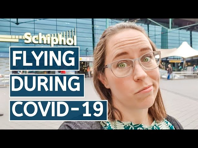 Video de pronunciación de Schiphol en Inglés