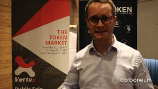 Valentin Preobrazhenskiy, CEO of LATOKEN Exchange