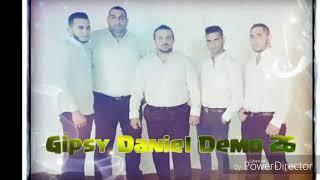 Gipsy Daniel Demo 26