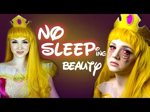 Música A Bela Adormecida - Skumps