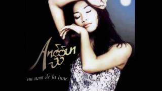 Anggun - La Neige au Sahara [Album Version]