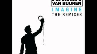 09. Armin van Buuren - Imagine (Paul Miller Remix) HQ