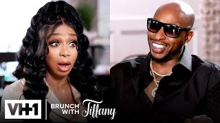 Ceaser on Dating, His Daughter & His Hairline (S3 E4) | Brunch With Tiffany